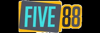 Logo Five88| Nhà cái Five88| Cá cược bóng đá, casino trực tuyến uy tín nhất châu Á