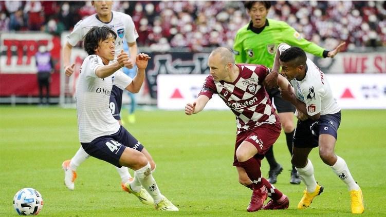 Cùng Five88 Tìm hiểu về J League – Giải đấu bóng đá lớn nhất tại Nhật Bản